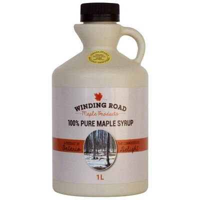 Winding Road Maple Syrup