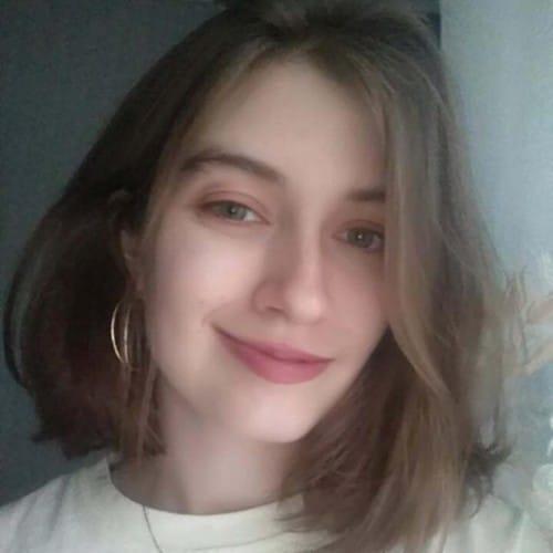Yuliia Litvinchuk