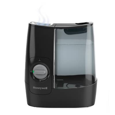 Honeywell Warm Mist Humidifier Review
